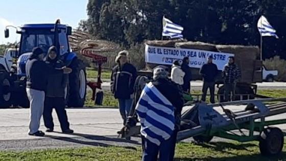 USU: ''Queremos mesas de trabajo de verdad y encontrar soluciones, no somos oposición'' — gremiales — Dinámica Rural | El Espectador 810