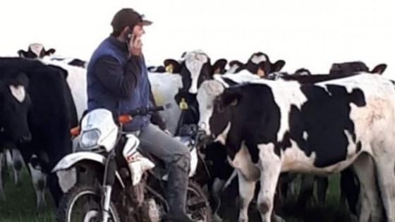 L. Gallarraga: ''La Lista 10 promueve integración, responsabilidad y trabajo constante, en defensa de la familia tambera'' — gremiales — Dinámica Rural | El Espectador 810