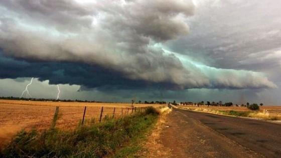 Santa Rosa tiene fecha, se espera para el 27 de agosto — Clima — Dinámica Rural   El Espectador 810