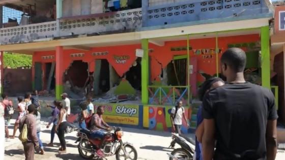 Haití, un país asediado por la naturaleza y la corrupción — La Entrevista — Más Temprano Que Tarde   El Espectador 810