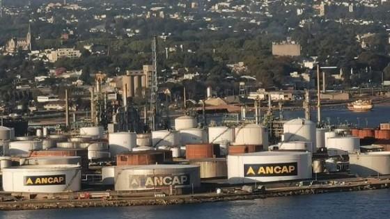 M. Silva: ''El tema ANCAP y precio de los combustibles nos preocupa cada vez más'' — gremiales — Dinámica Rural | El Espectador 810