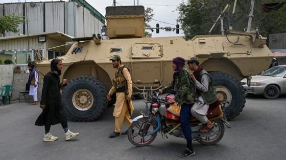 Estados Unidos tiene una responsabilidad moral con Afganistán — Claudio Fantini — Primera Mañana   El Espectador 810