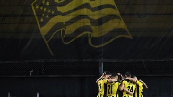 Peñarol juega por la Copa y con su gente — Deportes — Primera Mañana   El Espectador 810
