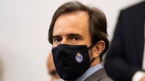 ¿Cómo impacta la salida de Cardoso en el gobierno y el partido colorado? — Cuestión política: Dr. Daniel Chasquetti — Más Temprano Que Tarde | El Espectador 810