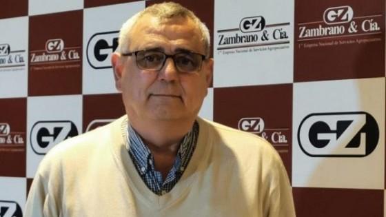 J. Trifoglio: ''Somos optimistas, la lana volverá a ocupar su lugar'' — Mercados — Dinámica Rural   El Espectador 810