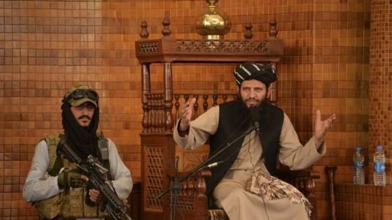 ¿Habrá una versión light de los talibanes? — Claudio Fantini — Primera Mañana   El Espectador 810