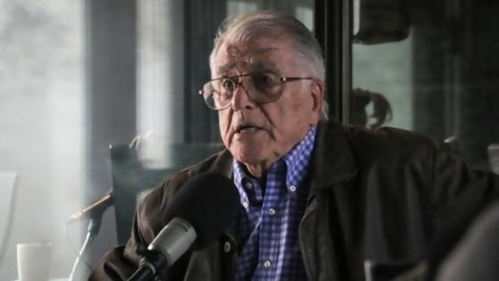 Las ilegalidades del acuerdo con Katoen Natie según el especialista González Lapeyre — Entrevistas — No Toquen Nada | El Espectador 810