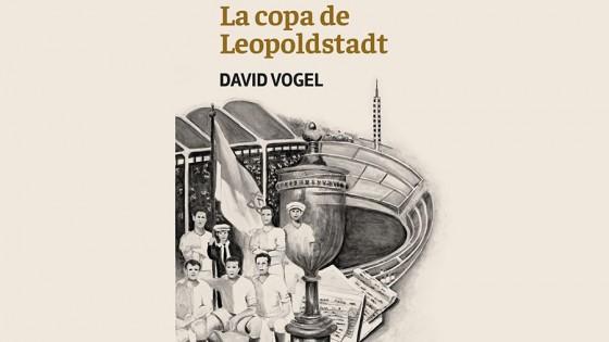 """Entrevista con David Vogel, autor de la novela """"La copa de Leopoldstadt"""" — La Entrevista — Más Temprano Que Tarde   El Espectador 810"""