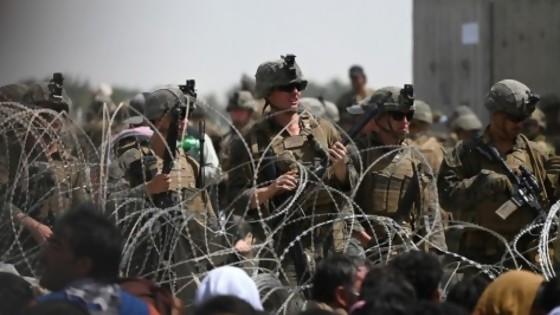 Algunas claves del conflicto en Afganistán y por qué Katoen Natie fue tendencia — La Semana en Cinco Minutos — Abran Cancha   El Espectador 810
