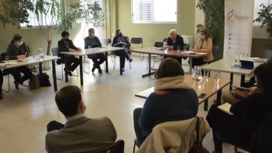 Los desafíos que presenta la Unidad de Víctimas y Testigos de la Fiscalía — Cuestión de derechos: Dr. Juan Ceretta — Más Temprano Que Tarde   El Espectador 810