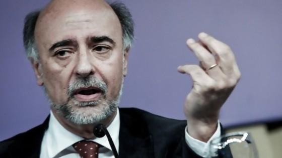 Pablo Mieres defendió las pautas salariales del gobierno — Entrevistas — No Toquen Nada | El Espectador 810