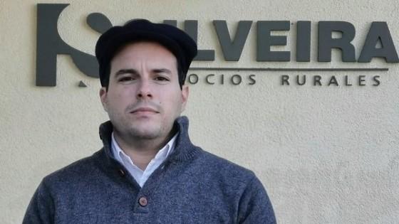 R. Silveira: ''Si me preguntan, este es un remate para comprar'' — Mercados — Dinámica Rural   El Espectador 810
