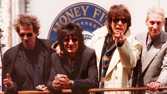 La huella que dejó Charlie Watts en los Rolling Stones — La Entrevista — Más Temprano Que Tarde   El Espectador 810
