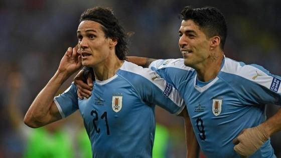 Las ausencias de Uruguay — Deportes — Primera Mañana   El Espectador 810