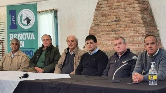 G. Fernández Secco: ''Ser Presidente de Conaprole es un desafío, máxime con la apuesta y resiliencia del productor en tiempos complicados'' — Lechería — Dinámica Rural   El Espectador 810