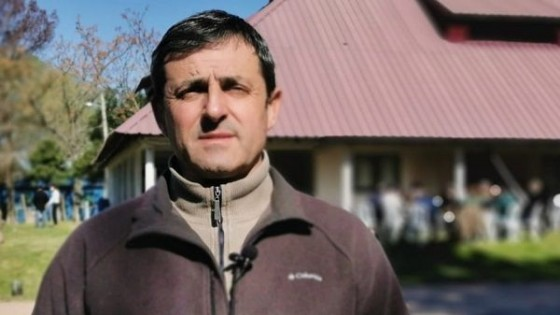 A. Pérez Viazzi: ''Estamos ante un escenario promisorio para la lechería'' — Lechería — Dinámica Rural   El Espectador 810