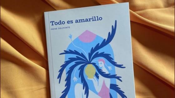 Uno de los libros de estos últimos tiempos: Brian Majlin recomendó a Irene Delponte — Audios — Geografías inestables | El Espectador 810