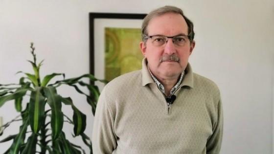M. Bidegain: ''Estamos ante la transición invierno primavera'' — Clima — Dinámica Rural   El Espectador 810