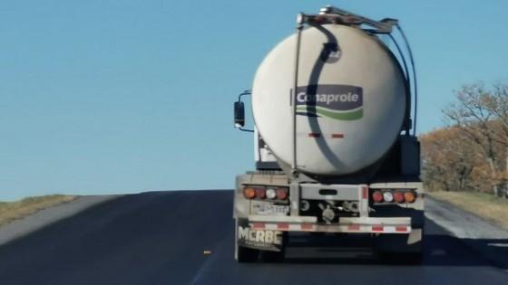 Conaprole recibe 5 millones de litros de leche por día, ''allí está el esfuerzo del productor'' — Lechería — Dinámica Rural   El Espectador 810