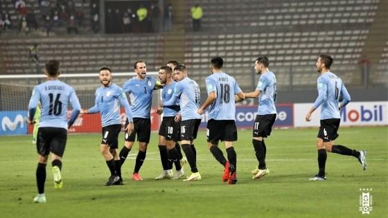 Uruguay mejoró y se vuelve de Lima con un punto  — Deportes — Primera Mañana   El Espectador 810