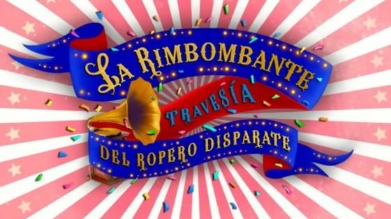 """Llega al teatro Circular """"La rimbombante travesía del Ropero Disparate"""" — La Entrevista — Más Temprano Que Tarde   El Espectador 810"""