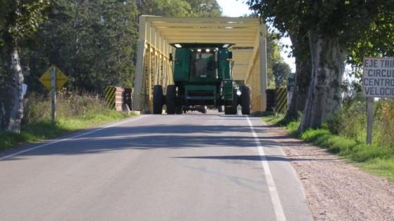 G. Irurueta: ''El MTOP y Vidalín nos están dando respuesta'' — gremiales — Dinámica Rural | El Espectador 810