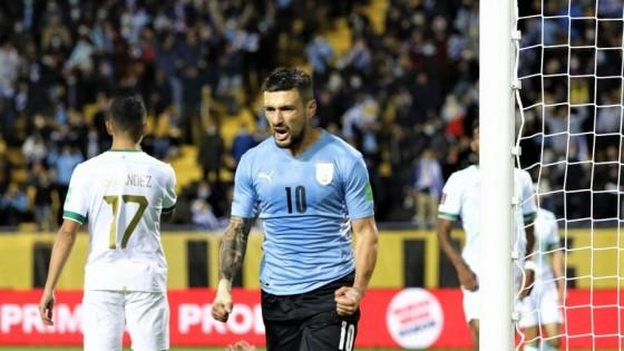 Uruguay ganó y cortó una racha de cuatro partidos sin victorias — Deportes — Primera Mañana   El Espectador 810