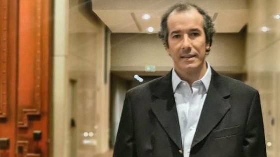 D. Arrospide: ''La faena es la más alta desde 2017'' — Mercados — Dinámica Rural   El Espectador 810