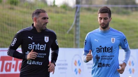 Uruguay espera por Bentancur — Deportes — Primera Mañana   El Espectador 810