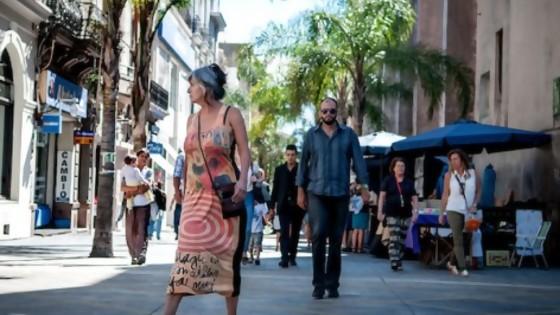Late Ciudad Vieja: el proyecto que extiende peatonales, reordena el tránsito y brinda soluciones habitacionales — La Entrevista — Más Temprano Que Tarde   El Espectador 810