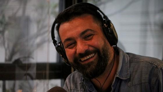 César Sanguinetti: entre Castillos y Afganistán  — Entrevista central — Bien Igual | El Espectador 810