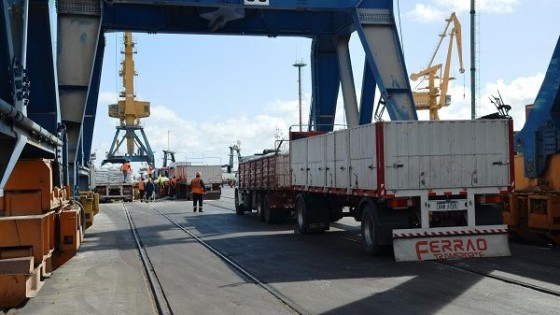 A. Lago: ''El sector tiene fuerte dependencia del transporte, del gasoil, y de que la cadena funcione'' — Agricultura — Dinámica Rural | El Espectador 810