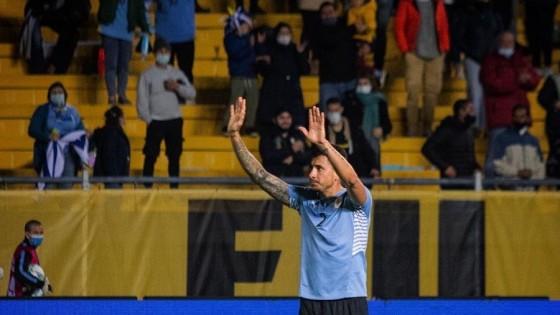 """Josema: """"Tenemos que estar más atentos para no recibir goles"""" — Deportes — Primera Mañana   El Espectador 810"""