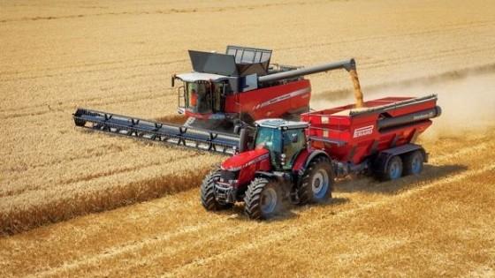 Pagés Mañay remata tecnología agrícola ''para trabajar ya'' — Inversión — Dinámica Rural | El Espectador 810