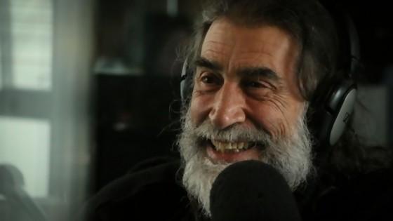 """Jorge Esmoris: """"El humor es implacable"""" — Audios — Bien Igual   El Espectador 810"""