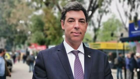 G. Valdez: ''Más de 2.000 animales, 350 cabañas y 650 empresas son la referencia de Expo Prado'' — Exposiciones — Dinámica Rural | El Espectador 810