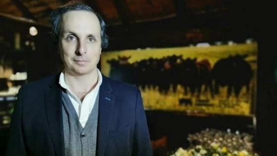 D. Oribe: ''Con Angus somos la mayoría en Expo Prado, y representamos más del 50% de la genética que se vende en la zafra'' — Exposiciones — Dinámica Rural | El Espectador 810
