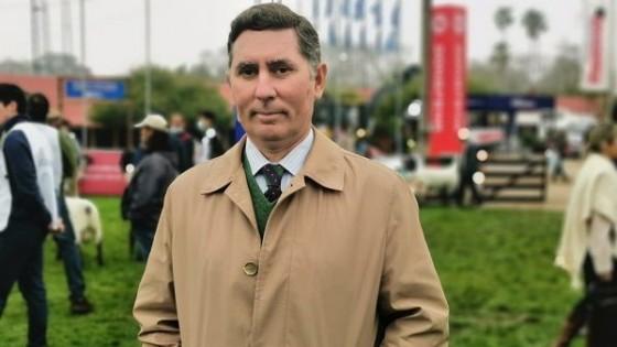 M. Sanguinetti: ''Tenemos la estructura para qué el stock ovino crezca'' — Exposiciones — Dinámica Rural | El Espectador 810