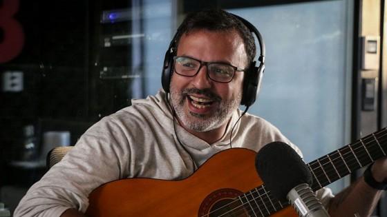 Haciendo canciones y no la guerra — Audios — Bien Igual | El Espectador 810