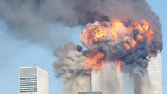A 20 años del 11S en Estados Unidos: la previa — Gabriel Quirici — No Toquen Nada | El Espectador 810