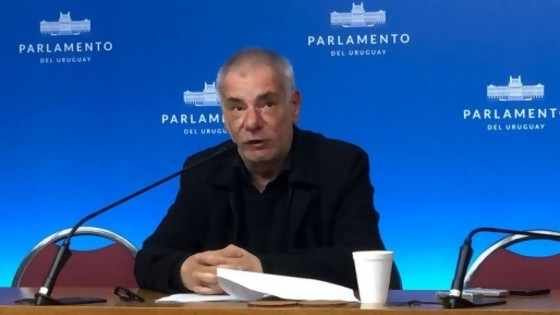 Las razones del Frente Amplio para la denuncia penal que presentó contra el ex ministro de Turismo — La Entrevista — Más Temprano Que Tarde | El Espectador 810