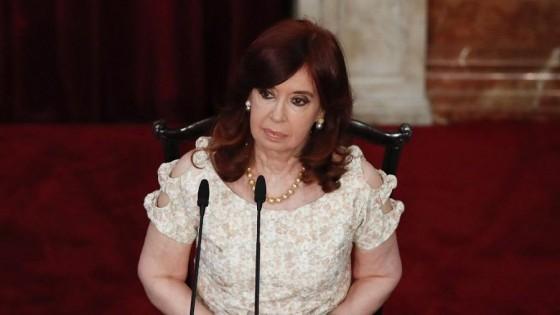 Cristina dinamitó todos los puentes  — Claudio Fantini — Primera Mañana   El Espectador 810