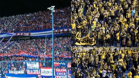 Los grandes vuelven a jugar con público en sus estadios — Deportes — Primera Mañana   El Espectador 810