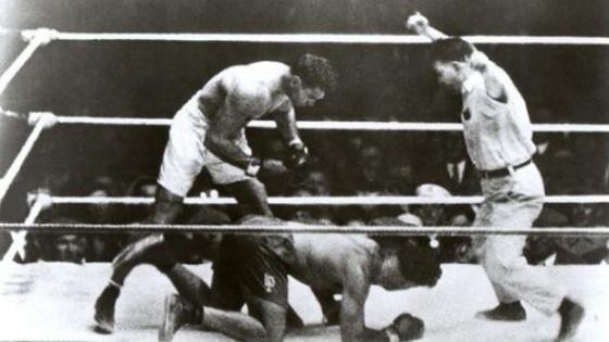 La pelea del siglo — Archivo Central — Espectadores | El Espectador 810
