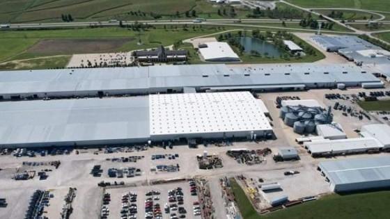 Farm Progress Show mostró que los cultivos en EEUU ''son una Fórmula 1'' — Agricultura — Dinámica Rural | El Espectador 810