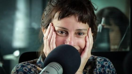 Una columna sobre el río y la mentira — Ines Bortagaray — No Toquen Nada | El Espectador 810