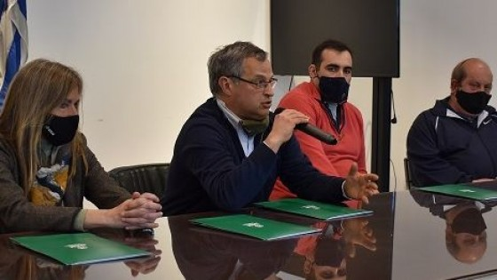 El 7 de octubre se votará el cuarto directivo de la UAM — Granja — Dinámica Rural | El Espectador 810