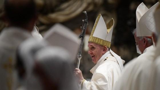 Las conspiraciones criminales del Vaticano — Claudio Fantini — Primera Mañana | El Espectador 810