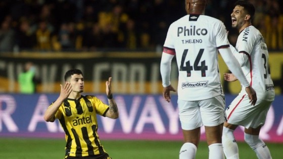 Peñarol tendrá que dar vuelta la serie en Curitiba — Deportes — Primera Mañana | El Espectador 810