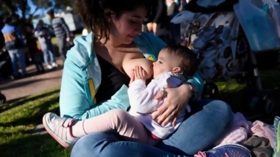 El rol de la sociedad civil para las salas de lactancia en un minuto — MinutoNTN — No Toquen Nada | El Espectador 810
